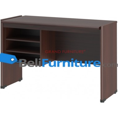 Grand Furniture DC MT 501 S ( Meja Samping + Kotak Rak) -