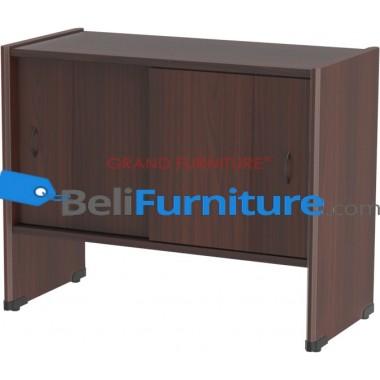 Grand Furniture DC S 1 (Kabinet Samping Sliding) -