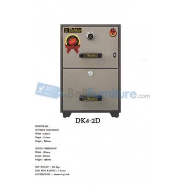 Daikin DK4 2D -
