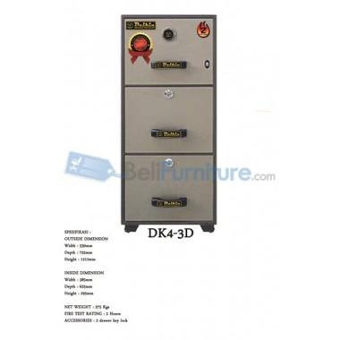Daikin DK4 3D -