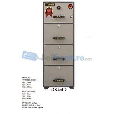 Daikin DK4 4D -