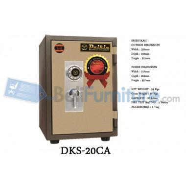 Daikin DKS 20 CA -