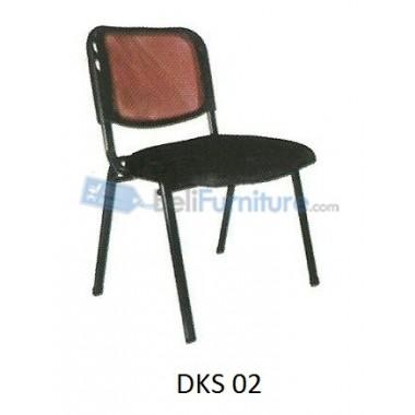 Kursi Visitor Hadap Daiko DKS 02 -