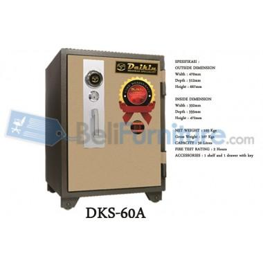 Daikin DKS 60 A -