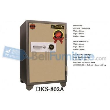 Daikin DKS 802 A -