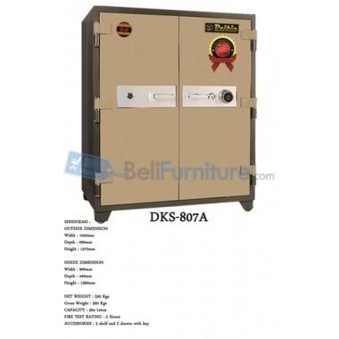 Daikin DKS 807 A -