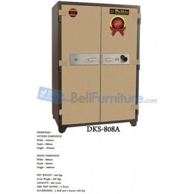 Daikin DKS 808 A -