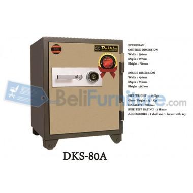 Daikin DKS 80 A -