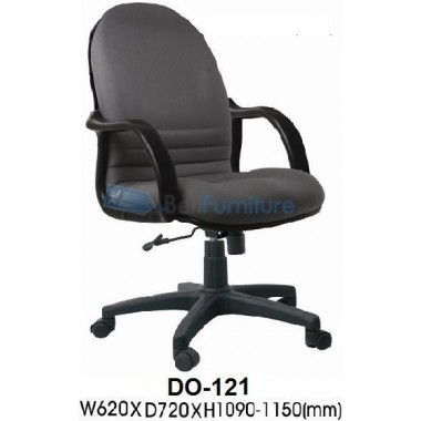 Kursi Staff/Manager Donati DO-121 -