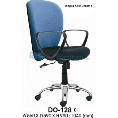 Kursi Staff/Manager Donati DO-128 C  -