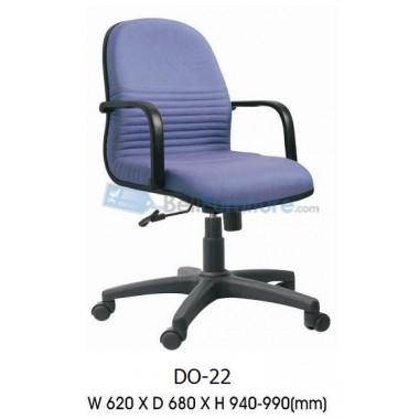 Kursi Staff/Manager Donati DO-22  -