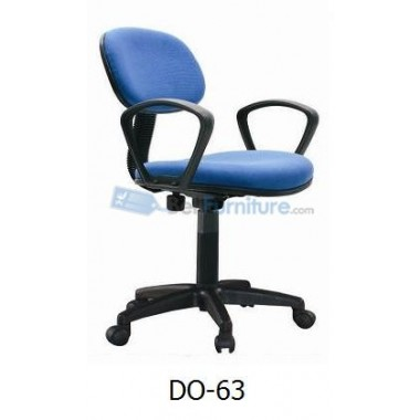 Kursi Staff/Manager Donati DO-63 -