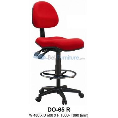Kursi Staff/Manager Donati DO-65 -