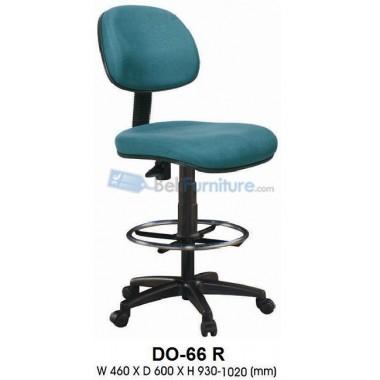 Kursi Staff/Manager Donati DO-66 R -