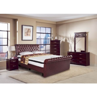 Floresta Doctor Pedic-Zipper (Bed Set Classic) 100x200 -
