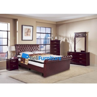 Floresta Doctor Pedic-Zipper (Bed Set Classic) 180x200 -
