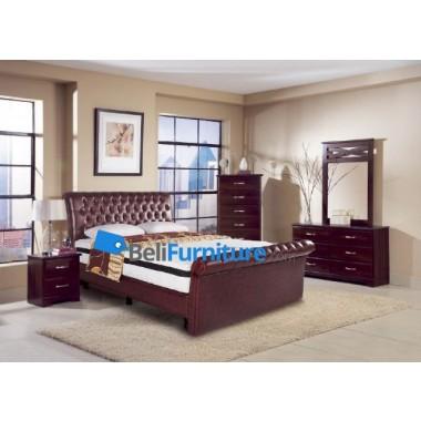 Floresta Doctor Pedic-Zipper (Bed Set Classic) 120x200 -