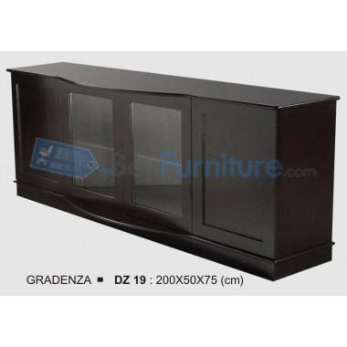Donati Gradenza DZ19 -