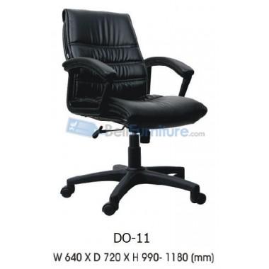 Kursi Staff/Manager Donati DO-11 N TC -