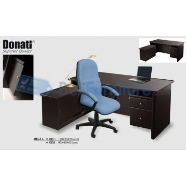Donati DD1 L -