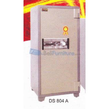 Brother DS 804A -