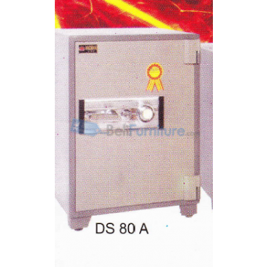 Brankas Brother DS 80A -