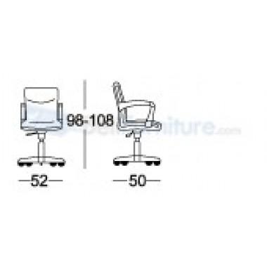 Chairman EC-1000 LC -