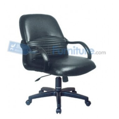 Kursi Staff/Manager Chairman EC-600 AC -