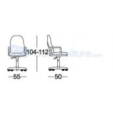 Chairman EC-800 ALC -