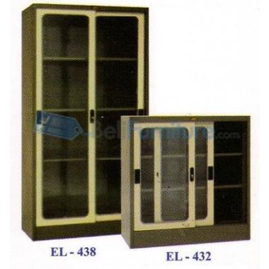 Lemari Arsip Elite EL 432 -