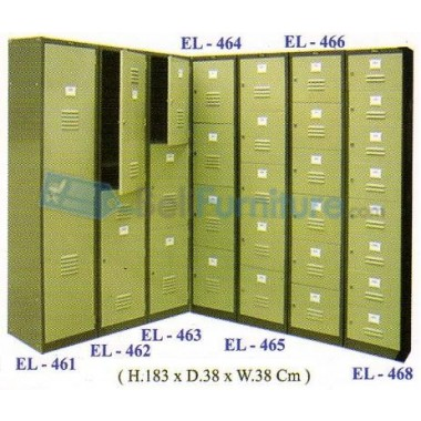 Elite EL 466 -