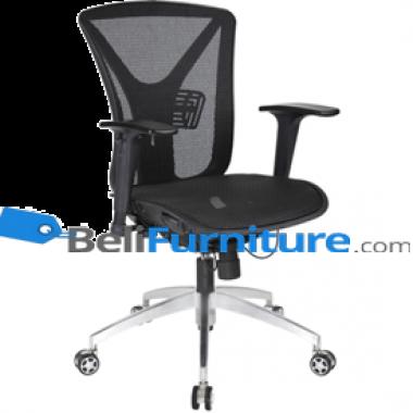 Kursi Staff/Manager Ergotec LX 853 PR -