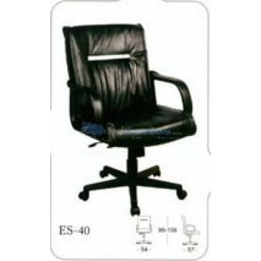 Kursi Manager Subaru ES-40  -