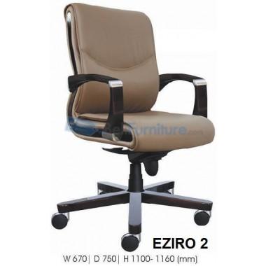 Donati EZIRO2 HDT -