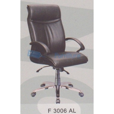 Kursi Staff/Manager Fantoni F-3006 AL -
