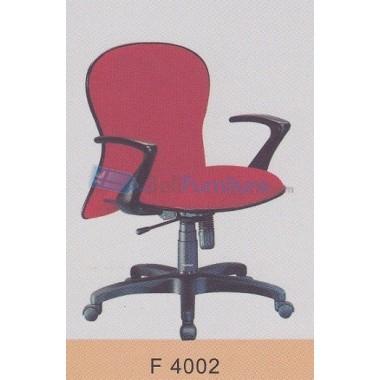 Kursi Staff/Manager Fantoni F-4002 -