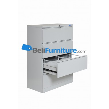 Filing Cabinet Top FCL4-7B -