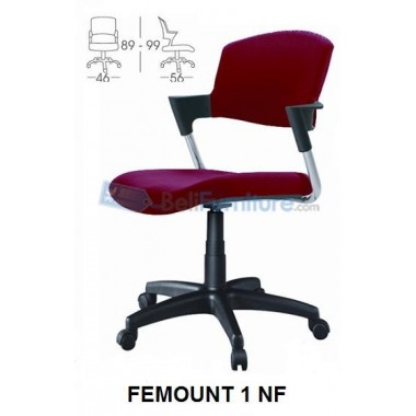 Donati FEMOUNT1 NF -