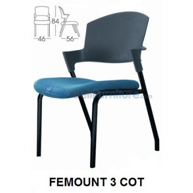 Donati FEMOUNT3 COT -