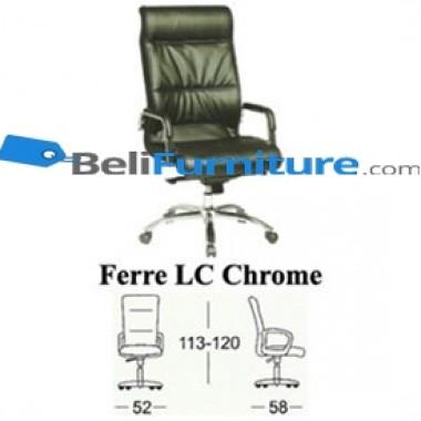 Kursi Staff/Manager Subaru Ferre LC CR -