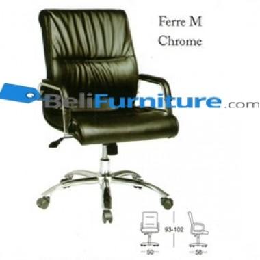 Kursi Staff/Manager Subaru Ferre M CR -
