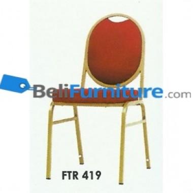 Kursi Lipat Futura FTR 419 -
