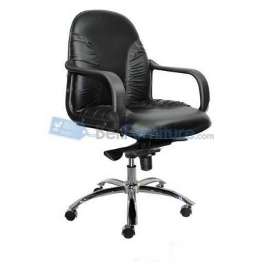 Kursi Sekretaris Gresco GC 206 MA HDT -