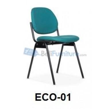 Kursi Visitor Hadap High-Point ECO 01 -