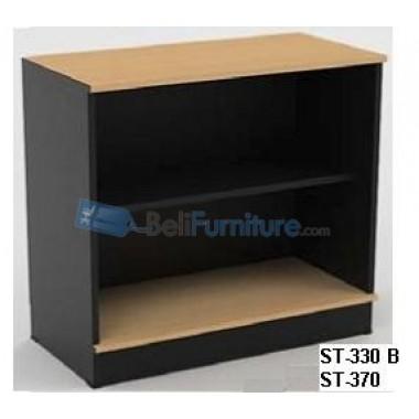 Office Furniture HighPoint ST 330 B Tanpa Pintu -