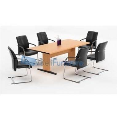 Meja Kantor HighPoint HCT 5558 A -