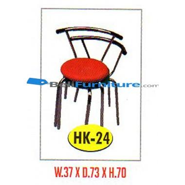 Kursi Susun Polaris HK 24 -