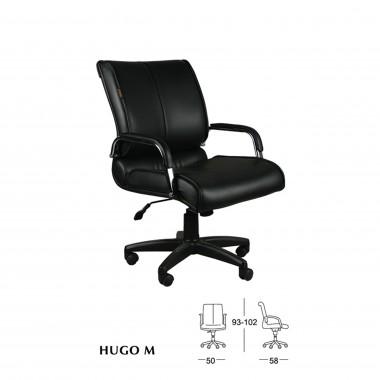 Kursi Staff/Manager Subaru Hugo MC -
