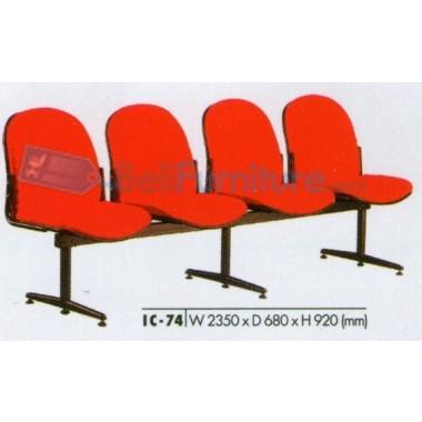 Office Furniture Ichiko IC 74 -