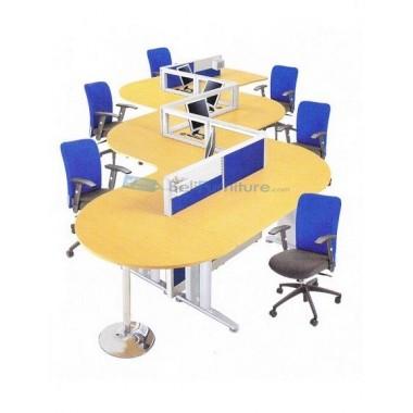 Ichiko Configuration Enam Staff -